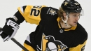 What each team gets in the Penguins and Kings' Pearson-Hagelin trade