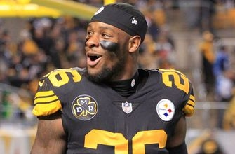 Marcellus Wiley defends Le'Veon Bell's decision to sit out for the entire 2018 NFL season