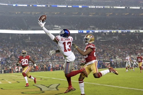 Re-visiting the 3 keys after the 49ers' late collapse vs. the Giants