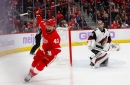 Detroit Red Wings won't lose out on a shot at Jack Hughes. Here's why