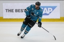 Thursday game preview: Toronto Maple Leafs at San Jose Sharks