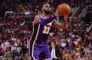 Lakers News: LeBron James, Luke Walton Focused On Improving Free Throw Shooting Woes