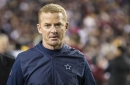 What Cowboys coach Jason Garrett had to say about the Falcons