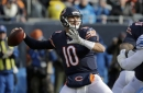 Bears' Mitchell Trubisky starting to look like a franchise QB