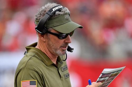 Bucs vs Redskins: Winners and losers