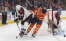 """Ian Cole possesses """"a sturdiness to his game"""" that the Avalanche defense aims to emulate"""