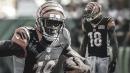Marvin Lewis hopes Bengals WR A.J. Green returns vs. Ravens