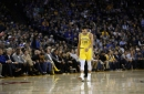 Warriors G Steph Curry to miss game against Mavs on Saturday with strained left groin