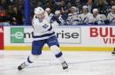 NHL taste is a 'dream come true' for Lightning's Erik Cernak
