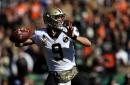 Evaluating Saints quarterback Drew Brees