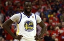 Jason Whitlock believes the Warriors are better off without Draymond — if it allows them to keep KD