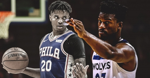 Sixers rumors: Jimmy Butler thinks Markelle Fultz is 'done'