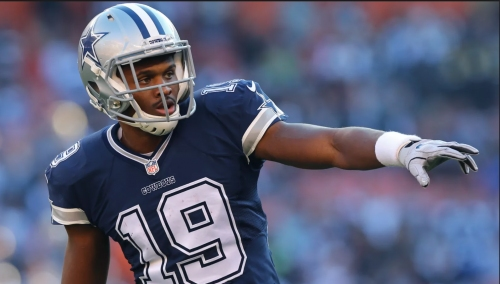 Dolphins sign wide receiver Brice Butler
