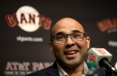Giants now '50-50′ on hiring a general manager this offseason