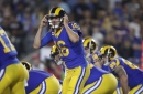 Rams game vs. Chicago Bears 'flexed' to prime-time spot on Dec. 9