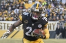 Later Le'Veon; Steelers move on with Bell out of the mix