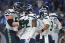 Seahawks-Packers injury report: Carson, Fluker good to go, Wright doubtful