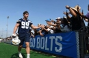Joey Bosa returns to practice for ailing Chargers defense
