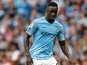 Manchester City defender Benjamin Mendy undergoes knee surgery