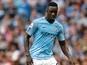 Manchester City defender Benjamin Mendy undergoes knee surgery