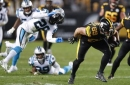 Panthers defense aims to put 'humbling' loss behind them