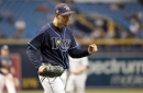 Blake Snell wins AL Cy Young