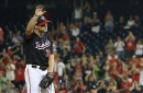 Max Scherzer finishes second in voting for 2018 NL Cy Young