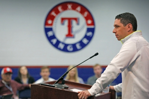 Rangers hire former player Luis Ortiz as hitting coach, announce 4 more coaching decisions