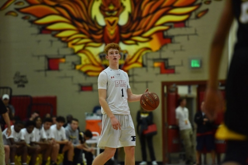 5-star PG Nico Mannion officially signs with Arizona