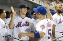 Jacob deGrom wins Cy Young award after historic campaign for the Mets