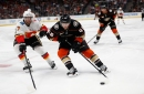 Coach Randy Carlyle: Injuries to blame for the Ducks' offensive struggles this season