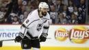 Kings' Doughty laments 'most embarrassing' season of hockey career