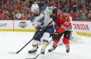 Hawks vs. Blues game thread: Part 1