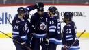 NHL Live Tracker: Jets vs. Capitals