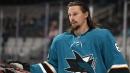 Sharks not fazed by Erik Karlsson's seemingly slow start