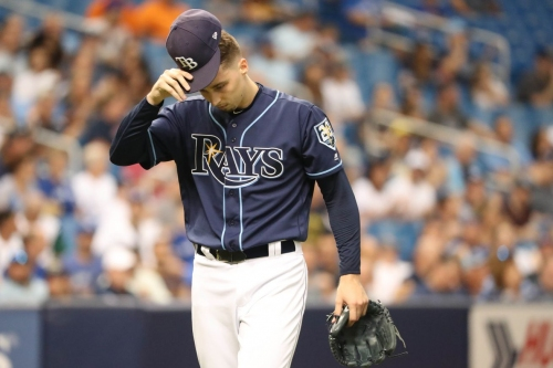 Reactions to Blake Snell winning the Cy Young award