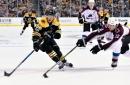 Bruins vs. Avalanche 11/14/18 GAMETHREAD