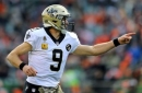 WATCH: Skip Bayless says that New Orleans QB Drew Brees is the NFL MVP