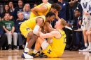 Michigan basketball blows out Villanova in championship rematch