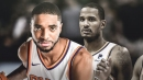 Suns news: Mikal Bridges making 1st career start with Trevor Ariza away due to personal issue