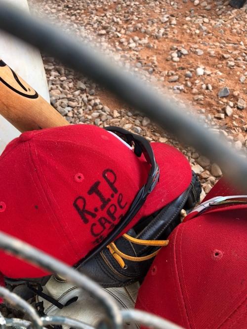 Cincinnati Reds' Dick Williams, David Bell visit Dominican Republic after fatal car crash
