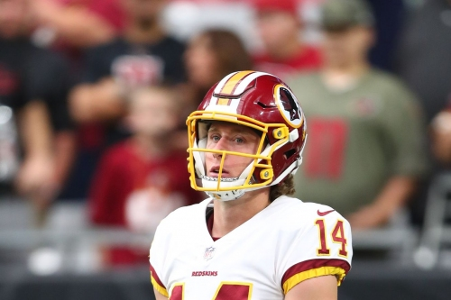 Redskins Roster Moves: Trey Quinn is back! Joshua Holsey signed to practice squad