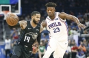 Sixers Lose in Jimmy Butler's Debut