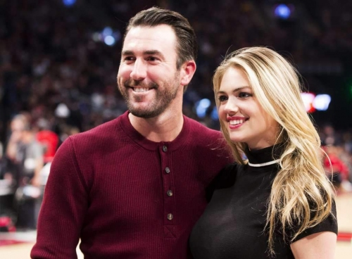 That Kate Upton tweet you've been waiting for on Blake Snell winning AL Cy Young award