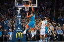 Thunder 128, Knicks 103: Scenes from they are who we thought they were