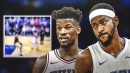 Magic video: Terrence Ross spoils Jimmy Butler's Sixers' debut with game-winning three