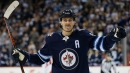Jets' Scheifele scores 10th goal of season in win over Capitals