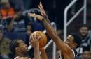 T.J. Warren scores 27 points, Suns beat Spurs 116-96