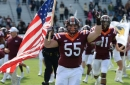 Injured Virginia Tech defensive starters could be back on the field for showdown against Miami