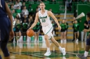 Marshall misses 3-point record, beats Mount St. Mary's 98-75